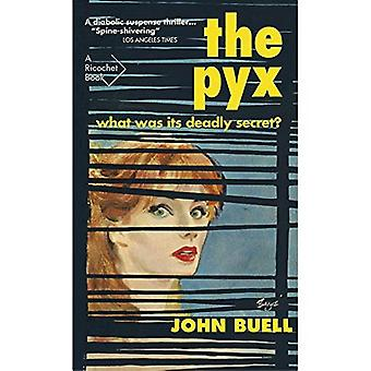 The Pyx (Ricochet)