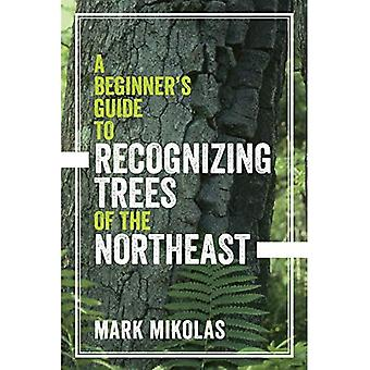 A Beginner`s Guide to Recognizing Trees of the Northeast