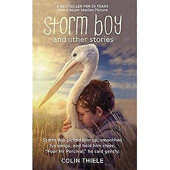 Storm pojke och andra berättelser