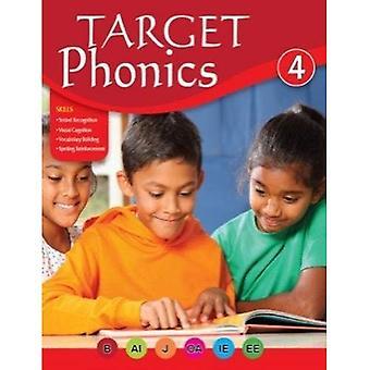 Target Phonics - 4