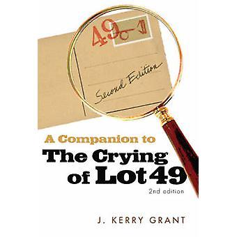 Un compagno per l'incanto del lotto 49 di Grant & Kerry J.