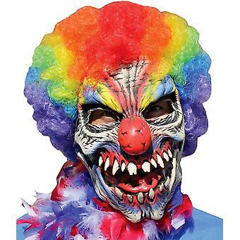Funny Bones Latex maske For Halloween