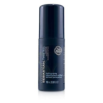 Sebastian Twisted Curl Reviver Styling Spray 100ml/3.38oz