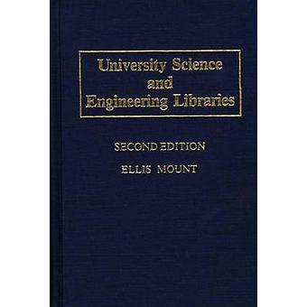 University Science and Engineering Bibliotheken zweite Ausgabe von Mount & Ellis