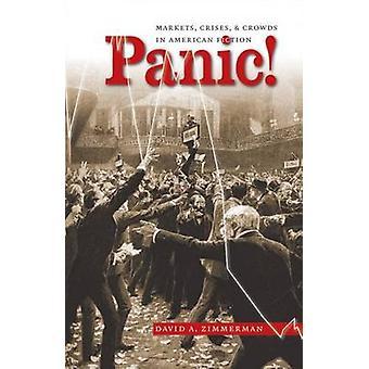 Panik von Zimmerman & David A.
