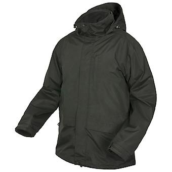 Trespass Womens/Ladies Alamosa 3-in-1 Hooded Waterproof And Windproof Jacket