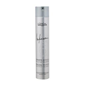Loreal Infinium Pure Soft Hairspray 500 ml