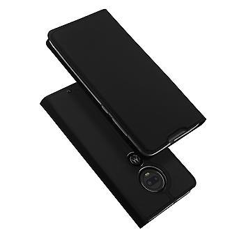 DUX DUCIS Pro Series case Motorola Moto G7 Plus/G7 Black