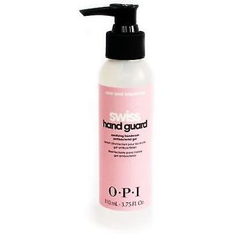 Opi Swiss Hand Guard Antiseptic Hand Soap 110 ml