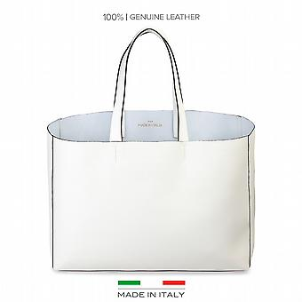 Made in Italia shopping bags LUCREZIA women white