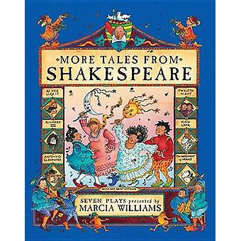 More Tales from Shakespeare by Marcia Williams - Marcia Williams - 97