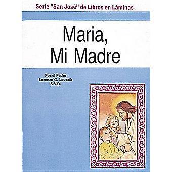 Maria - Mi Madre Book