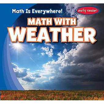 Math with Weather by Rory McDonnell - 9781482446210 Book