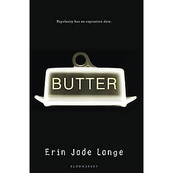 Butter by Erin Jade Lange - 9781619631212 Book