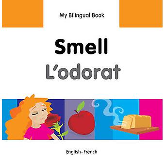 My Bilingual Book - Smell by Milet Publishing Ltd - 9781840598087 Book