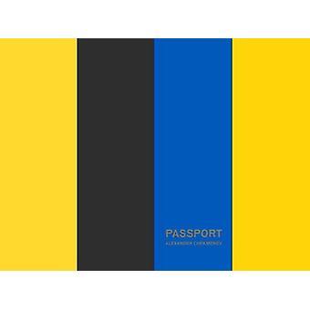 Passport by Alexander Chekmenev - 9781911306061 Book
