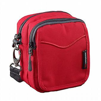 Caribee Global Organiser (Small) - Red