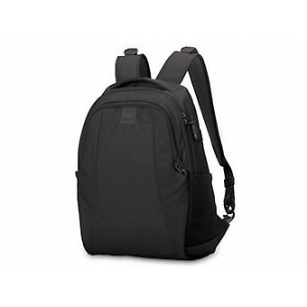 Pacsafe Metrosafe LS350 Anti Theft Backpack 15L (Black)
