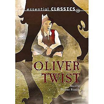 Oliver Twist (Express Classics)