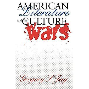 Amerikanische Literatur und die Kulturkriege