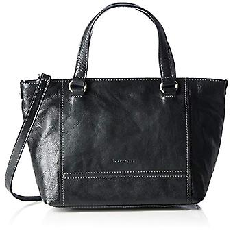GERRY WEBER 4080003656 Black Woman Handle bag (Black (black 900)) 33x21x12 cm (B x H x T)