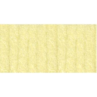 Super Value Solid Yarn Yellow 164053 7445