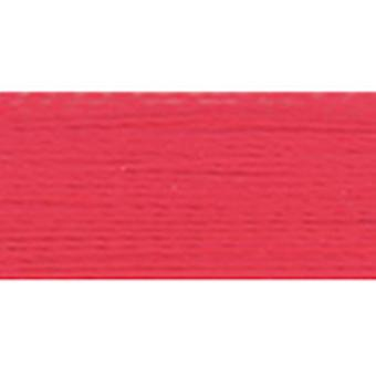 Viskose Super-Stärke Thread Solid Farben 1100 Yards Foxy rot 300 2263