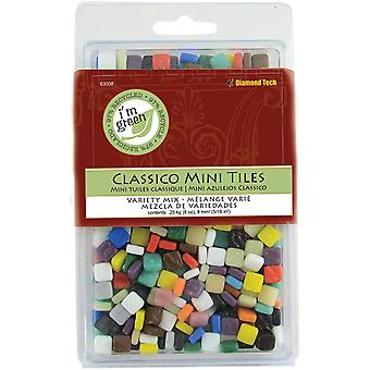 Classico Mini Tile Mix 5 16