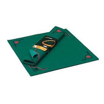 Cayro 50 x 50 cm mat Anti-slip (Toys , Boardgames , Traditionals)