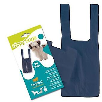 Ferplast Hig Bag L270 Nippy (Dogs , Grooming & Wellbeing , Bathing and Waste Disposal)