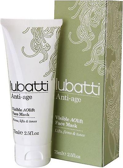 Lubatti Anti-Age Visible AOlift Face Mask