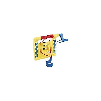 Rolly Toys 409.006 Winch