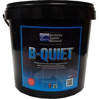 B Quiet 4kg KER