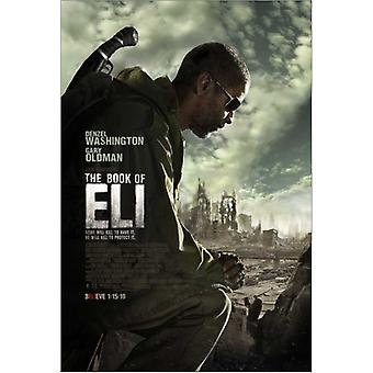 The Book of Eli Movie Poster Print (27 x 40)