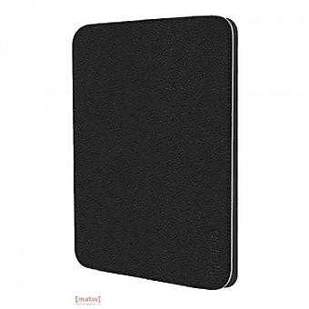 Incipio IPD-332-BLK Watson leather iPad cover air black