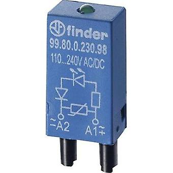 Finder 99.80.9.024.99 Coil Indication And EMC Suppression Module 99.80.9.024.99