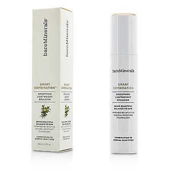 BareMinerals Smart Combination Smoothing Lightweight Emulsion 50g/1.7oz