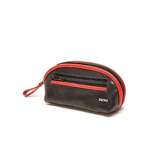 Berba Soft Key pouch 003-094 black/red