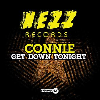 Connie - Get Down Tonight USA import