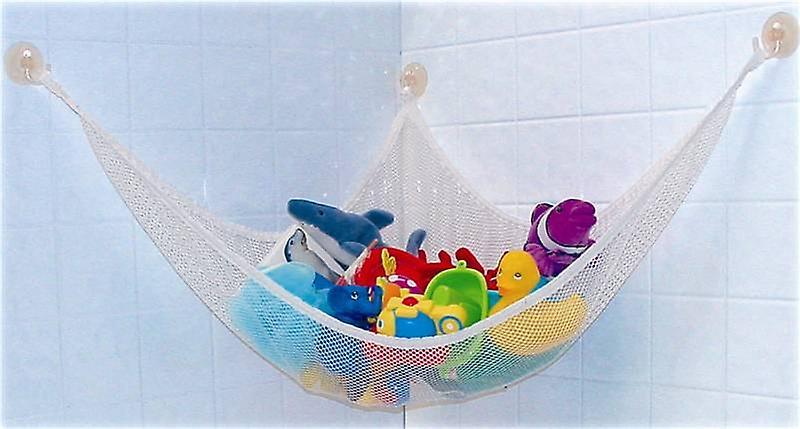Prince Lionheart Bath Toy Hammock