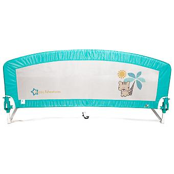 Happy Way Cascade 150 Cm Bed Barrier Happy adventures (Furniture , Child's , Safety)