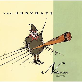 Judybats - Native Son [CD] USA import
