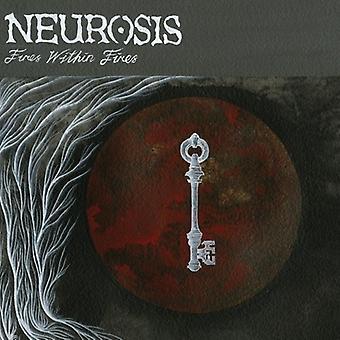 Neurose - brande i brande [Vinyl] USA import