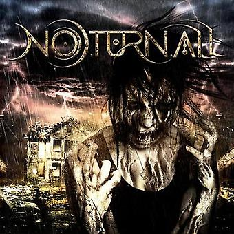Nocturnall - Nocturnall [CD] USA import