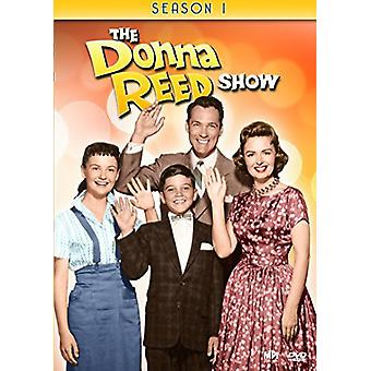 Donna Reed Show: Season 1 [DVD] USA import