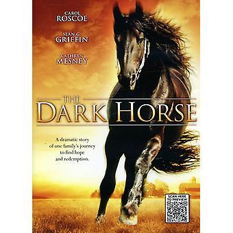 Dark Horse [DVD] USA importerer