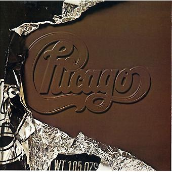 Chicago - Chicago 10 [CD] USA importeren
