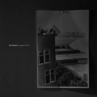 Tim Hecker - faldt klaverer [Vinyl] USA import