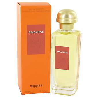 Hermes Women Amazone Eau De Toilette Spray By Hermes