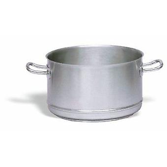 Pujadas Top For Steam Pot Straight Shape 35 Cm